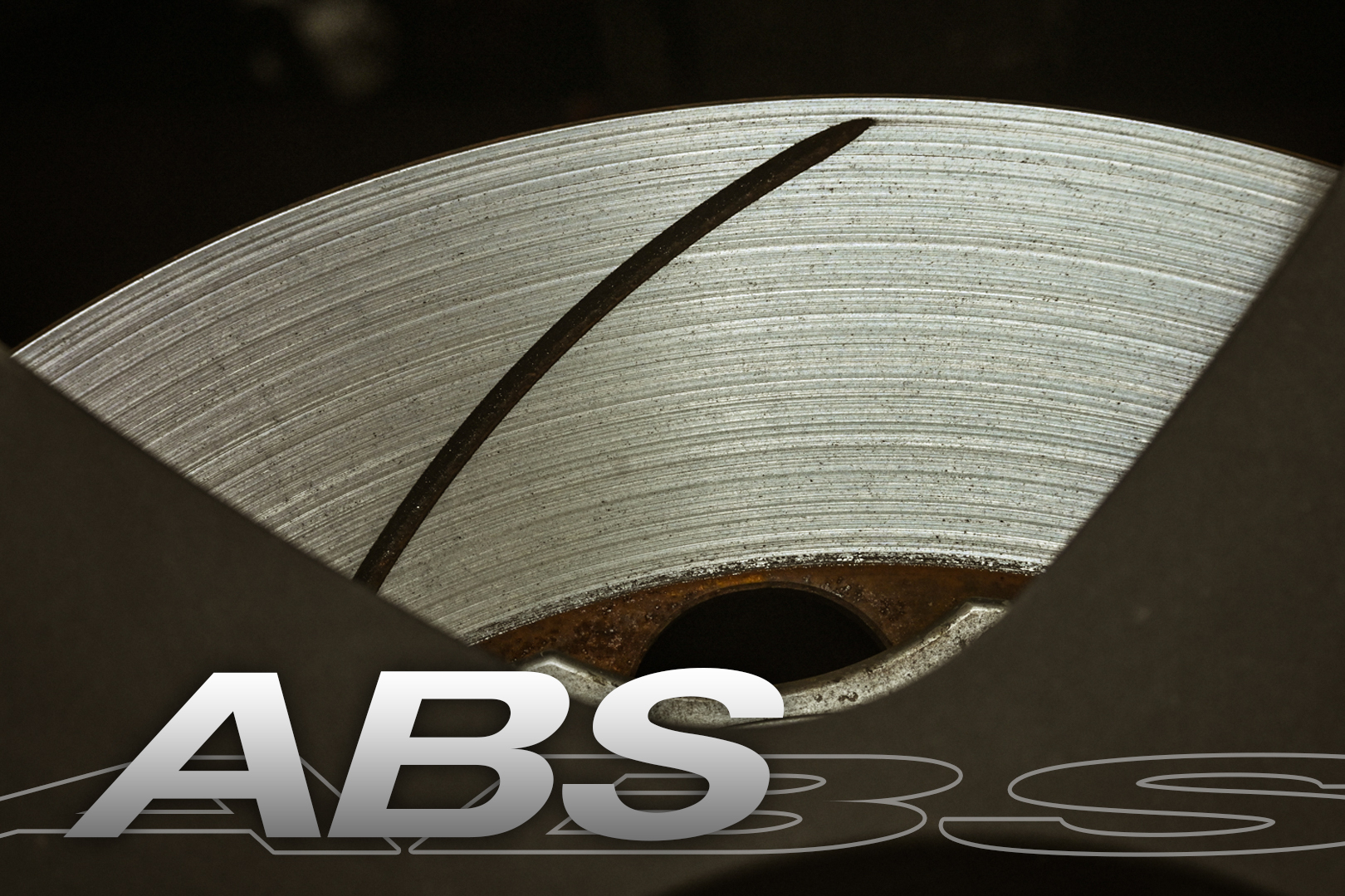 Prevent Locking With ABS