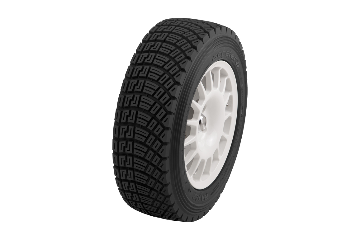 Accelera RA-162: The Strong Rally Tire