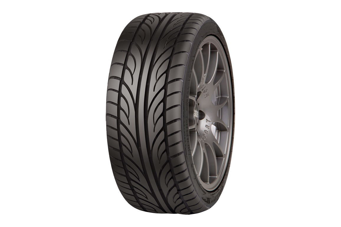 Forceum Hena Is A Sporty All Seasons Tyre