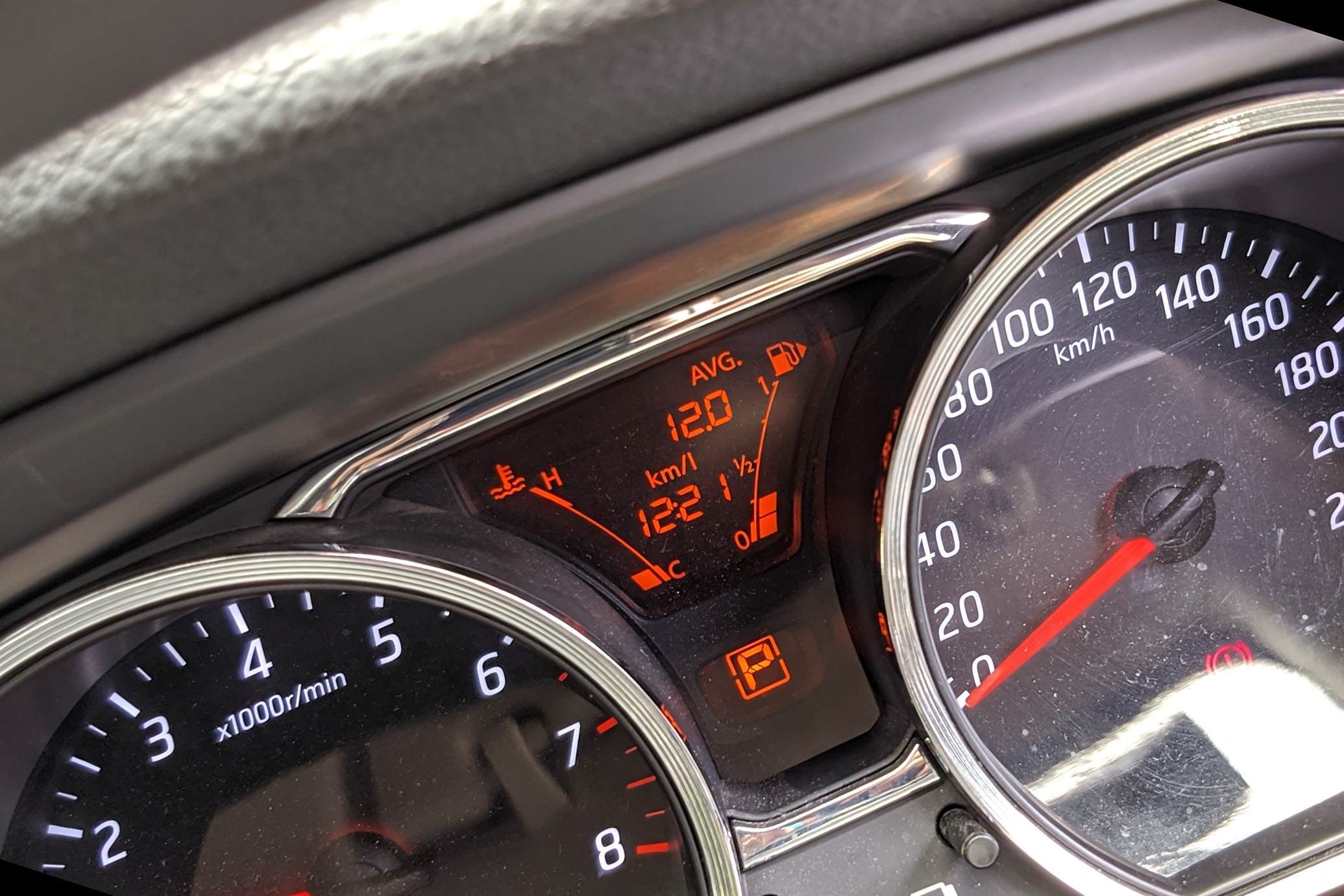 Getting Better Fuel Consumption On Your Car