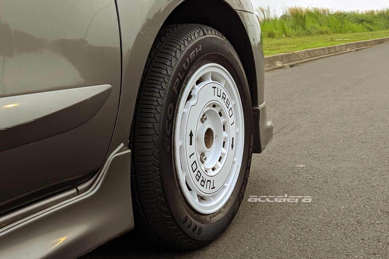 Tyre Rotation Will Save You Some Cost