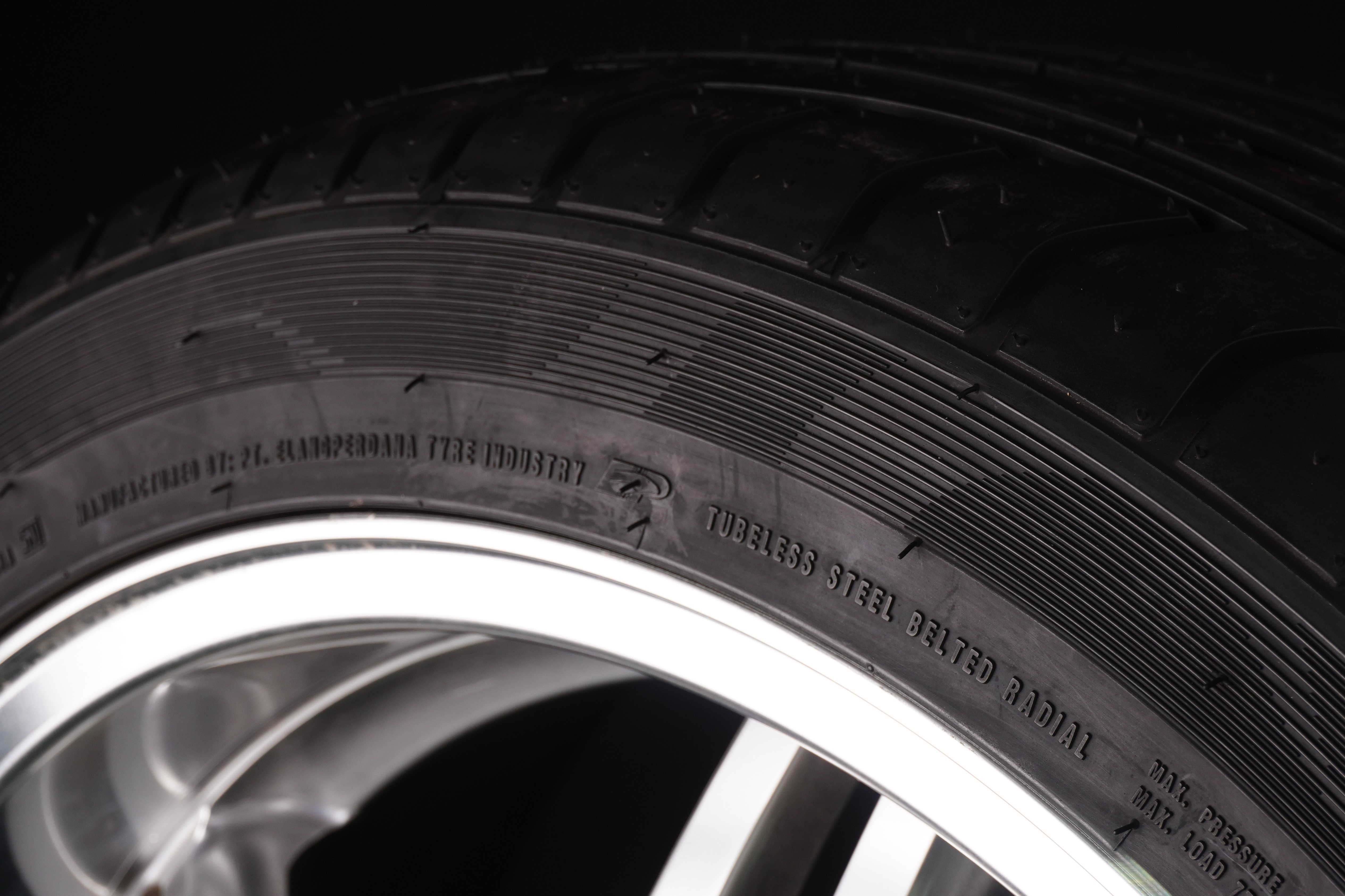 Aspect Ratio Determine Your Tyre Thickness
