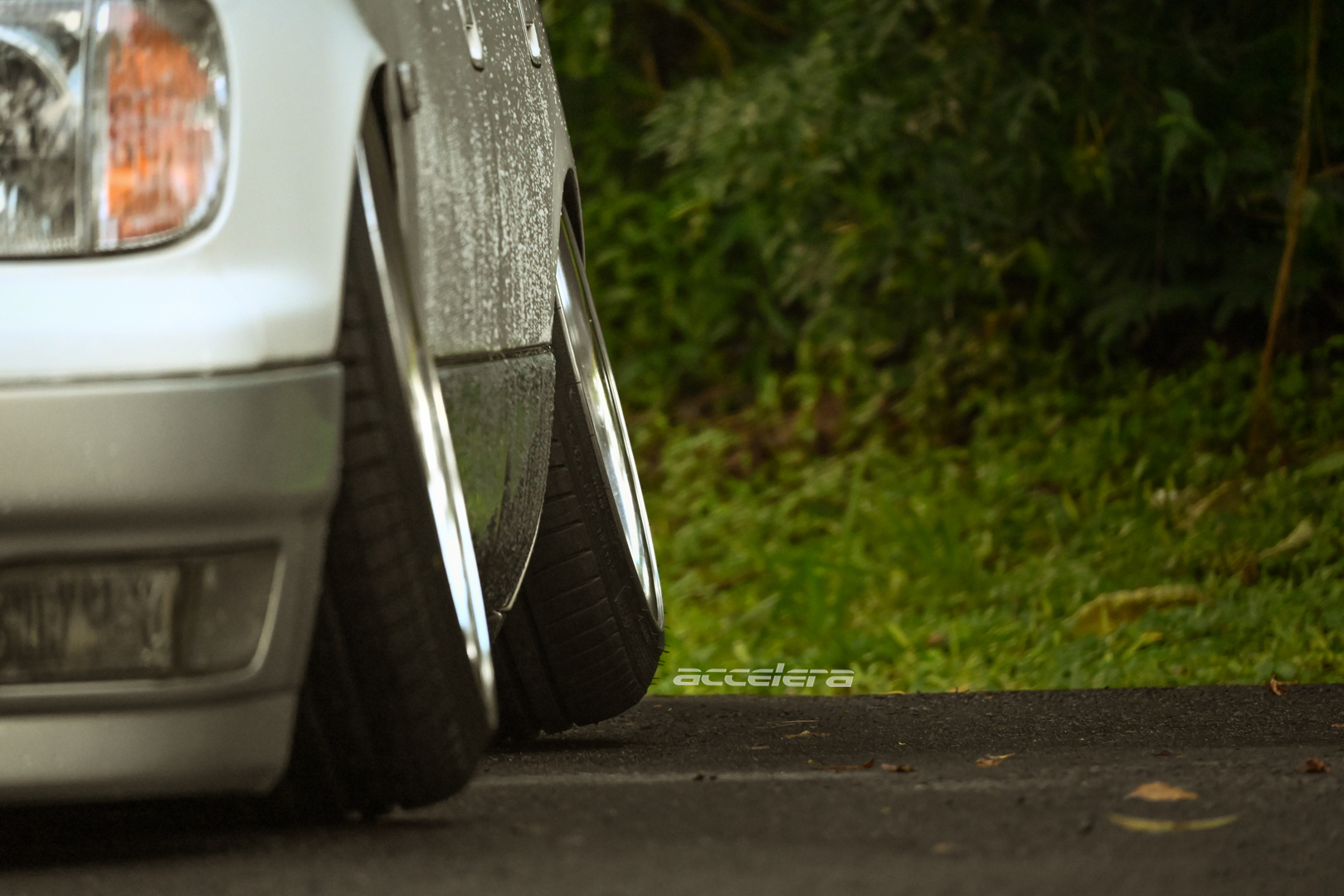 Some Reason To Go Camber